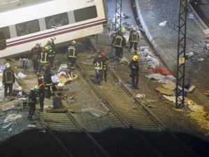 машиніста потягу узяли під варту в лікарні