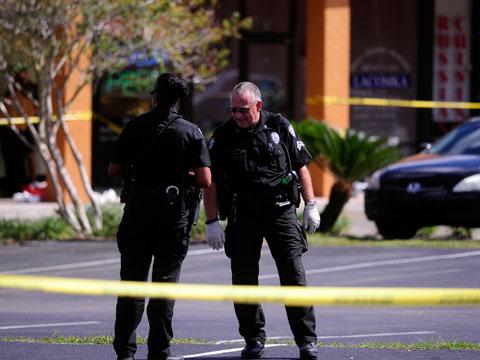 У Флоріді невідомий розстріляв 6 чоловік